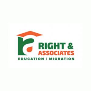 right & associates