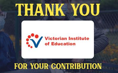 victorian institute of education